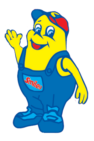 Smiley Kids Association Image