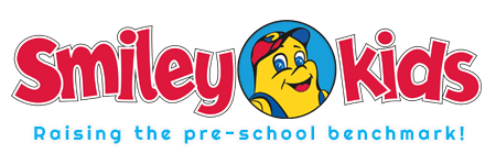 Smiley Kids Association Logo