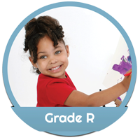 Smiley Kids Association Grade R