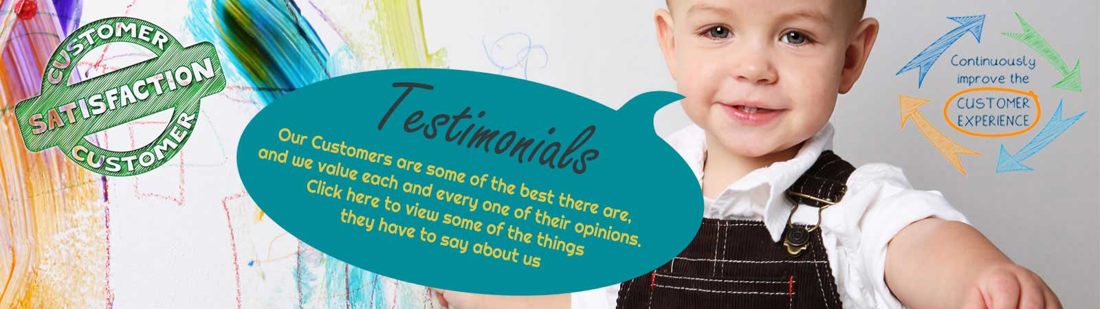 Smiley Kids Testimonials
